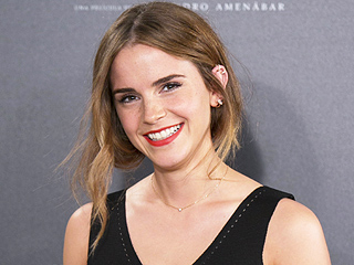 Emma Watson's Rep Defends Star Amid Lancôme Beauty Ad Controversy
