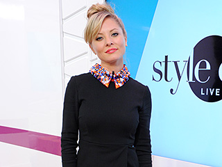 Empire Star Kaitlin Doubleday Says Wedding Planning Has Turned Her Into a 'Kanye West' Bridezilla