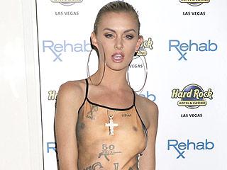 Vanderpump Rules Star Lala Kent Wears Thong Swimsuit Emblazoned With Tupac Shakur's Torso
