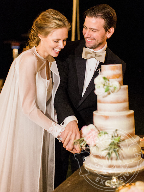 alyssa campanella marries torrance coombs see their first