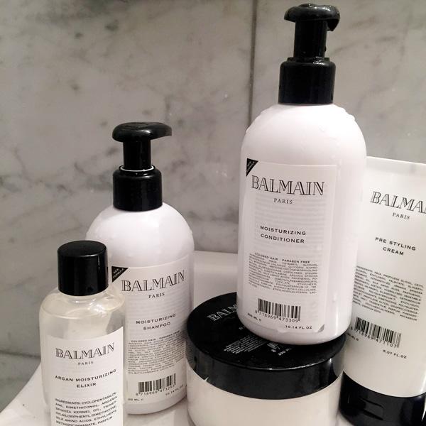 Balmain Hair Couture