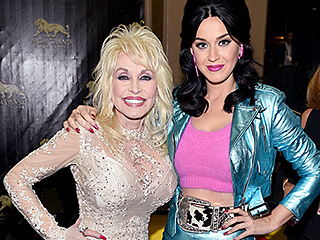 Katy Perry Out-Dollys Dolly Parton at the ACMs! All the Details on Her Custom Cowgirl Creation