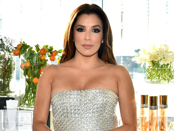 Eva Longoria The Limited collection