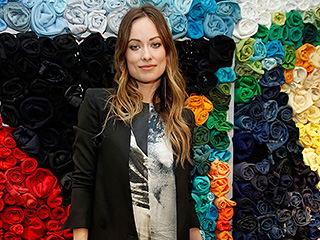 Olivia Wilde on Dressing '70s for Her Vinyl Role: 'I Can't Fit Into Any of the Pants!'