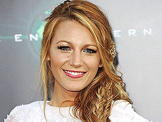 How It's Done: Blake Lively's Pinterest-Worthy Beachy Braid
