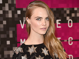 She's Baaaack! Supermodel Cara Delevingne Lands New Beauty Gig with Rimmel London