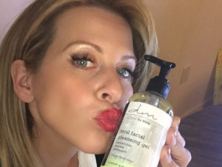Real Housewives of New Jersey Star Dina Manzo Launches Skincare Line (Teresa Giudice Is Already a Fan!)