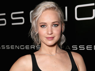 Jennifer Lawrence Goes Ice-Queen Platinum – Are You Loving It?