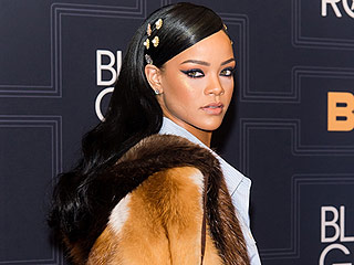 Rihanna Gets a $10 Million Makeup Deal to Develop Her Own Line (Move Over, Kylie Lip Kit)