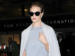 You Won't Believe What You Have in Common with Supermodel Rosie Huntington-Whiteley