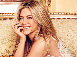 Jennifer Aniston's Food Diary: What I Eat In a Day