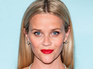 The One Lipstick Shade You Need to Try This Season, Courtesy of Reese Witherspoon