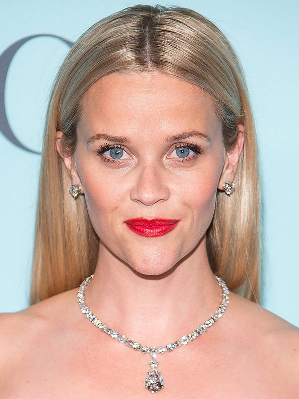 Reese Witherspoon Tiffany Gala Look of the Week