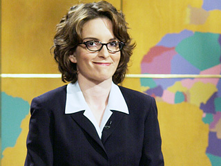 Tina Fey Explains Her Bad SNL Hair: 'It Looks Like You Shrunk Your Wig in the Dryer'
