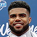 Top N.F.L. Draft Pick, Ezekiel Elliott, Wears a Crop Top – Under His Suit! Find Out Why