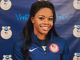 From Rio to Atlantic City: Gymnast Gabby Douglas Will Be a 2017 Miss America Judge