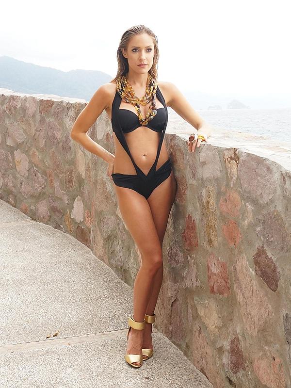 Kristin Cavallari swimsuit photo Modeliste Magazine