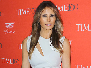 The Many Beauty Secrets of Melania Trump (Spoiler: She's 'Against Botox')