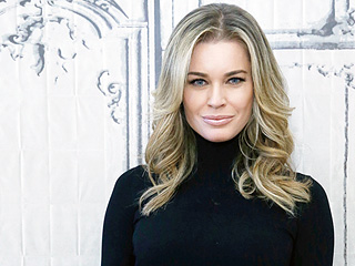 Rebecca Romijn Calls Social-Media Savvy Models (Like Kendall Jenner and Gigi Hadid) 'Not True Supermodels'