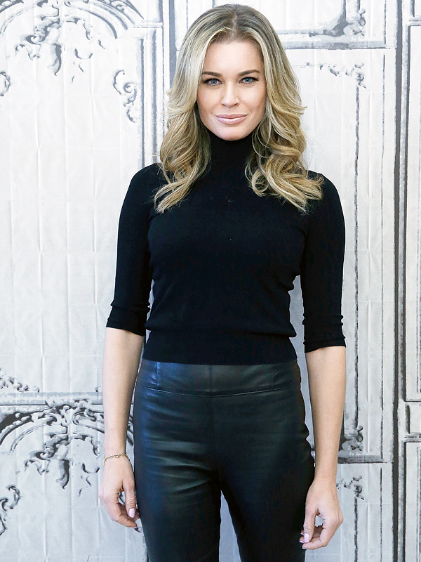 Rebecca Romijn Calls Out Popularity of Social Media Models – Style ...