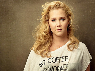 Amy Schumer on Her Pantless, 'Fire Crotch' Shoot for Vanity Fair: 'It Was One of the Most Meaningful Moments of My Life'