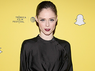 Coco Rocha Confesses She's Addicted to Ketchup in the Latest 'What's in Your Salad?'