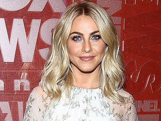 Julianne Hough's Hairstylist Reveals Her Biggest Life-Changing Tip