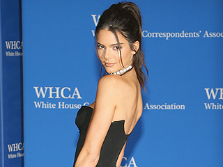 Nerd Prom Glam! The Hottest Style at the White House Correspondents' Dinner