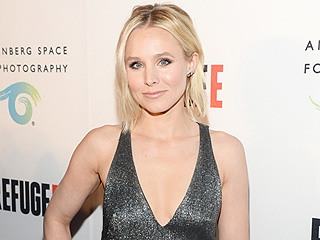 Kristen Bell Knows How to Get Her Kids to Wear Sunscreen Without a Fight – and Her Tip Is Kinda Genius