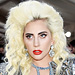 Lady Gaga Goes Pantsless at the Met Gala (Is She Back to Her Old Style Ways?)