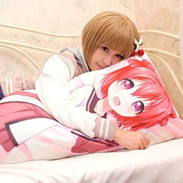 Spice and Wolf - Holo Nude Body Pillow - amazon.com