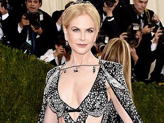 Met Gala 2016: Our Favorite Looks of the Night, From Nicole Kidman to Kim Kardashian and Beyond!