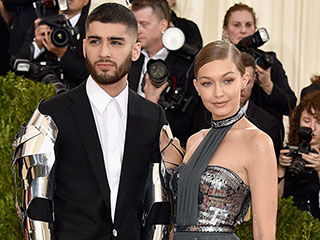 Made for Each Other! The Met Gala's Hottest Couples