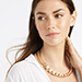 10 Collar Necklaces Your Favorite LBD Needs Right Now