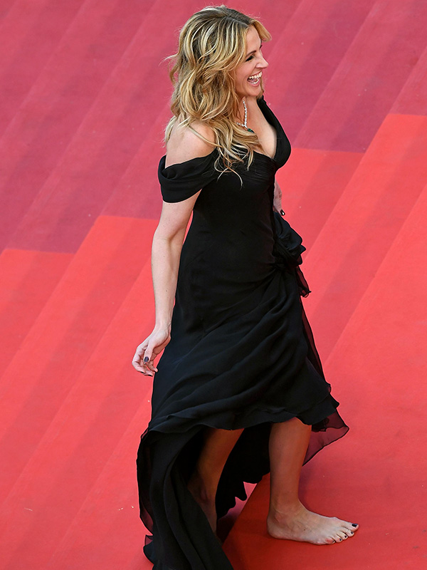 Julia Roberts Cannes Film Festival