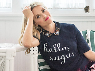 What Reese Witherspoon Won't Wear Now That She's 40
