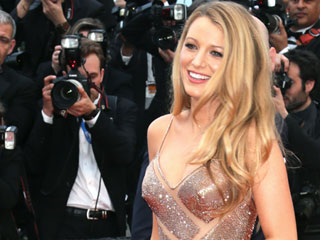 Blake Lively Defends Her 'L.A. Face with an Oakland Booty' Comment: It's Nice to 'Not Look Like You're Starving to Death'