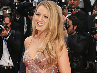 Sir Mix-a-Lot Defends Blake Lively's 'L.A. Face with an Oakland Booty' Instagram Photo: 'She Was Giving the Line Props'