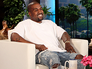 Kanye West Has Grand Plans to 'Take Away Bullying' if Only Payless Would Work With Him