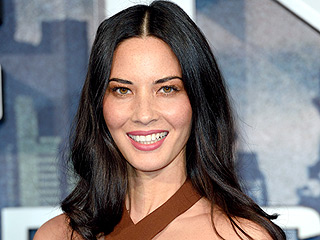 Olivia Munn: 'My Skin Didn't Feel as Tight Anymore'