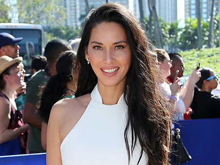 Olivia Munn Reveals the Look That Made Her Say 'Can You Not?!' to Her Makeup Artist