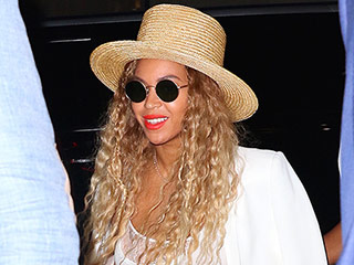 Beyoncé Has All the Memorial Day Outfit Inspo You Need Thanks to Her Lemonade-Yellow Pants