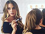 Glam Guru! Sofia Vergara Moonlights as a Makeup Artist in Her Down Time