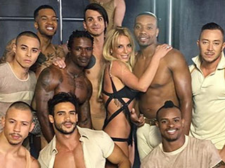 She Did It Again! Britney Spears Flaunts Her Body in a Sexy Ensemble for Her New Music Video