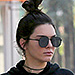 Emergency Obsessed or Hot Mess: Kendall Jenner's Towering Topknot Has Reached Whoville Heights