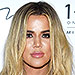 Khloé Kardashian Takes a Style Note from Kim in Pink Latex Dress