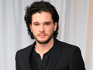 Kit Harington Shaves His Beard (Someone Get Jon Snow into a 10 Things I Hate About You Remake!)