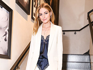 Why Olivia Palermo Was Destined to Be a Style Star Since She Was 13