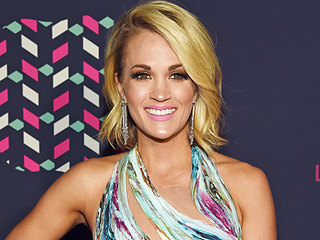 Carrie Underwood Shows Off Shortest Haircut Yet at CMT Awards: 'I Can Barely Pull It Back in a Ponytail!'