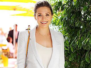 Elizabeth Olsen Gets First Dibs on All Mary-Kate and Ashley's Designs (Cue Intense Jealousy)
